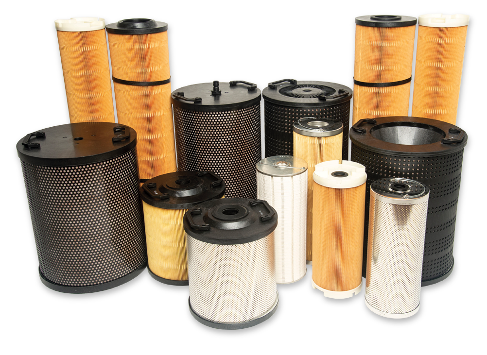 Dynamic Filtration – Wire and Sinker Machine EDM Filters